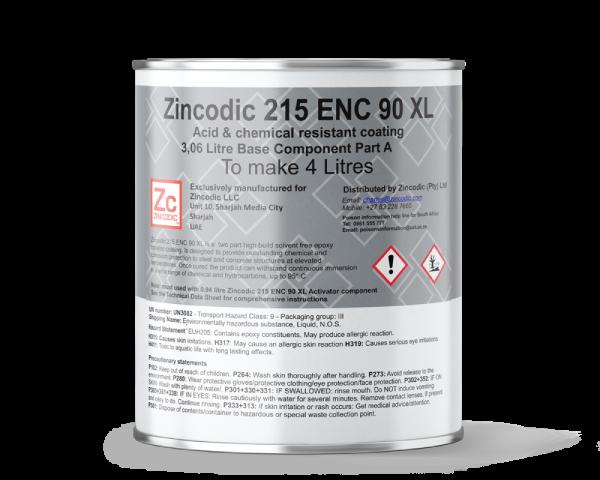 Zincodic 215 ENC