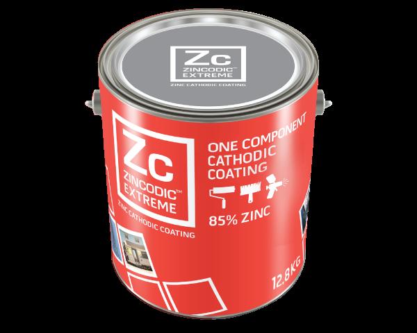 Zincodic Extreme 80 1K MC