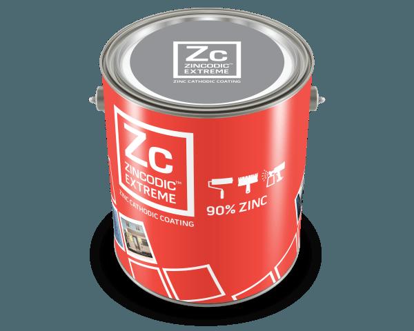 Zincodic Extreme